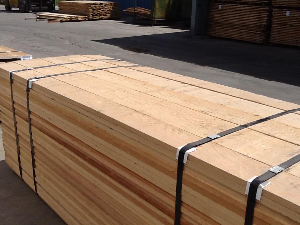 Oak Lumber Grading ~ Super prime red oak baillie lumber hardwood supplier