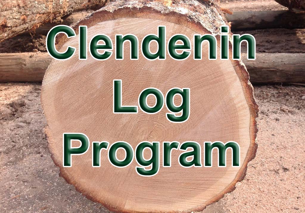 Clendenin-Log-Program