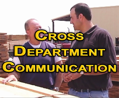 joel bob cross communication
