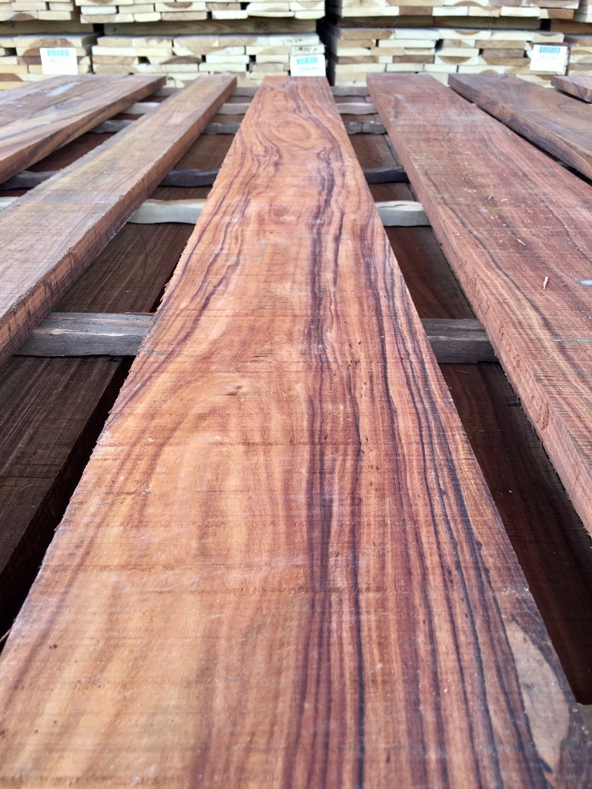List of Alternative Products for Lumber