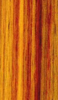 Hardwood Lumber From American Lumber Canarywood
