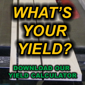 ripping yield calculator image