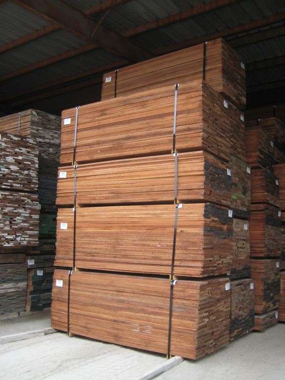 sapele bundle