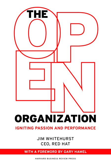 the-open-organization