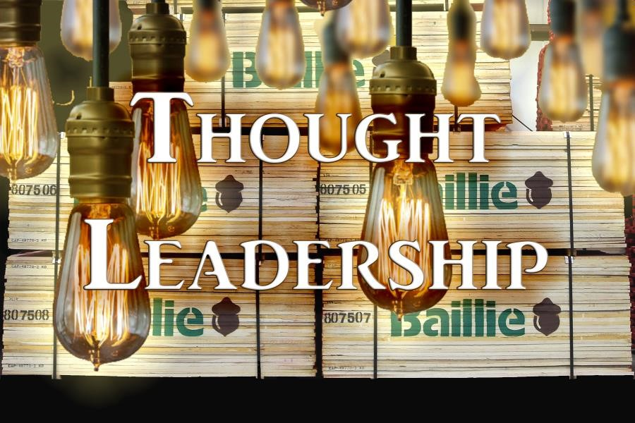 thought leadership low