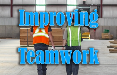 Improve Teamwork for a More Engaged and Productive Workforce