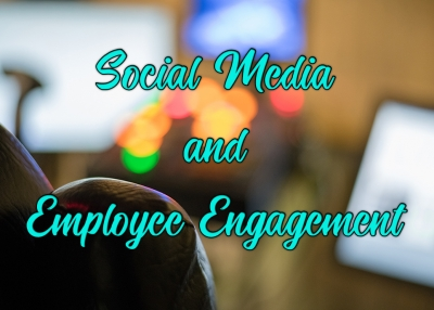 Boosting Employee Engagement and Brand Awareness with Social Media