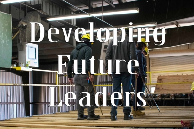 5 Ways to Develop Leaders of Tomorrow