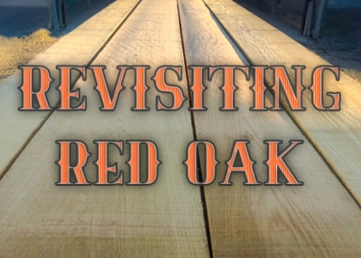 Revisiting Red Oak