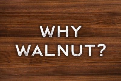 Increase in Walnut Demand due to Design Trends?