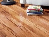 Using Exotic Hardwoods for Solid Hardwood Flooring