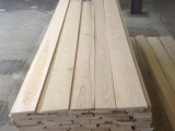 Do you like your hardwood lumber surfaced?