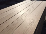 Appalachian White Oak Continues to be in Demand