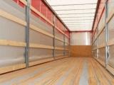 Hardwoods for Truck Flooring