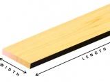 Hardwood Lumber 101 -  Why Board Feet?