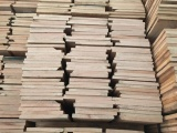 Hardwood Lumber for Wide Plank Flooring
