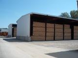 Before you get to kiln dried hardwood lumber