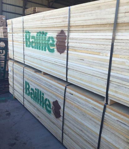Is Poplar In Cabinets A Growing Trend Baillie Lumber Hardwood Supplier