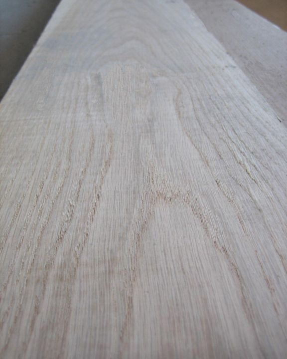 Rift And Quartered Vs Flat Sawn White Oak Baillie