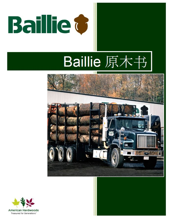 log book baillie chinese image