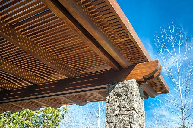 Could Red Grandis Be an Option for You? - Baillie Lumber