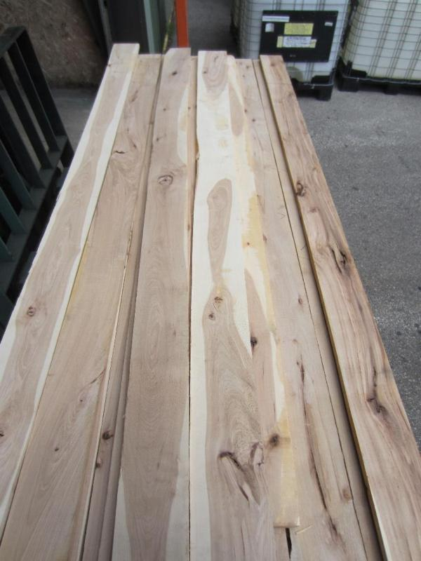 Is Rustic Grade Hickory Making A Comeback Baillie