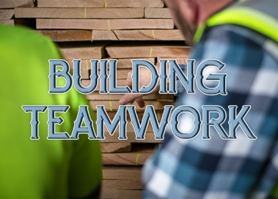 How to Build a Culture of Teamwork