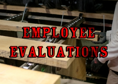 Getting Employee Performance Evaluations Right