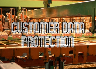 How to Improve the Way You Protect Customer Data