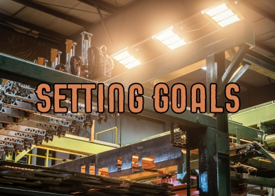 Goal Setting Tips for Businesses and Employees