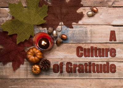 How to Foster a Workplace Culture of Gratitude