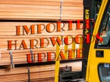 Beginning of 2021 Imported Hardwoods Update