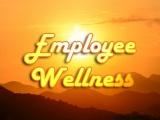 Promoting Employee Wellness