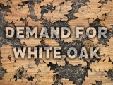 Will White Oak Demand Remain Strong?