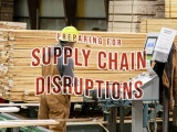 Strategies to Handle Supply Chain Disruptions