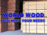 World Wood Yard Will Meet Your Needs!