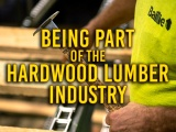 Top 5 Reasons to be a Part of the Hardwood Lumber Industry